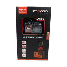 S100 Pro 4K 24fps 2K 30fps Wifi Touch Screen Camera, 1080P Full HD Gyro Waterproof Outdoor Mini Sport Camcorder GPS sport