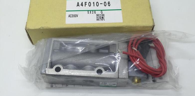 все цены на New Original Solenoid Valve A4F010-06 онлайн