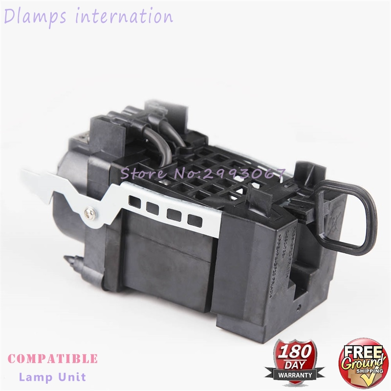 Image 5 - XL 2400 XL 2400U projector lamp for Sony TV KF 50E200A E50A10 E42A10 42E200 42E200A 55E200A KDF 46E2000 E42A11 KF46 KF42 etc-in Projector Bulbs from Consumer Electronics