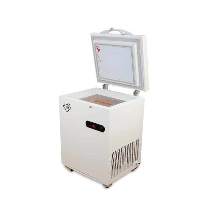 Frozen Separating Machine/LCD Touch Screen Freezing Separator 11