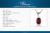 Jewelrypalace 2.5ct oval pedra natural red garnet solitaire colar pingente 925 prata esterlina sólida 45 cm cadeia para as mulheres