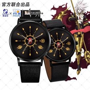 Image 2 - [Fate Apocrypha] аниме часы, современный, Jeanne альтер из новеллы, Fate, правитель, Сабер, Рин, эмия, Fate Grand Order FGO, косплей, фигурка, подарок