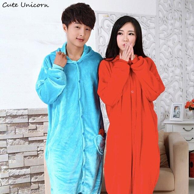 fa6f6319b Blue Cookie Monster animal Pajamas Red Sesame Street Elmo Pyjamas ...