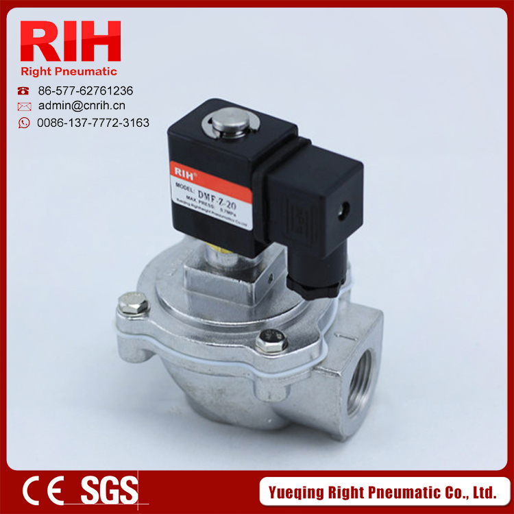 Right Pneumatics DMF Series Right  Angle Pulse Valve DMF-Z-25  металлоискатель bosch dmf 10 zoom