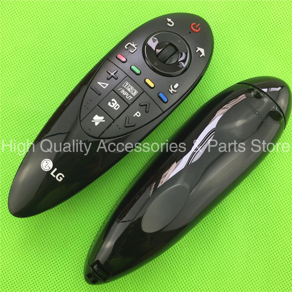 New Original (English version) Magic remote control AN-MR500G akb73975807 for lg an-mr500 SMART TV UB UC EC series lcd tv new an mr600g anmr600 magic remote control for lg 3d smart tv