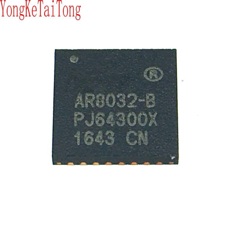 100PCS/LOT AR8032-BL1A AR8032 8032 AR8032-B QFN32