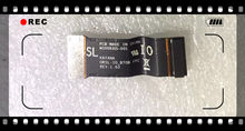 The new high quality LCD cable PCB M1008315-001 KATANA ORSL-IO_BTOB FPC C(China)