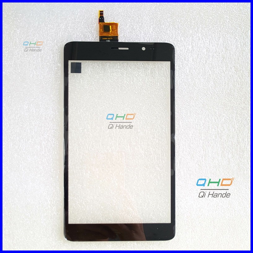High Quality Black New For 8'' inch TeXet TM-7065 tablet pc Touch Screen Digitizer Sensor Replacement Parts Free Shipping цифровая фоторамка texet tf 125 black