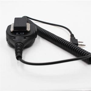 Image 4 - KMC 380スピーカーマイクtytのtyteraラジオMD 380 MD 390 UV8000E TH UV8000D TH F8 TH UV6R TH UV9D TH UVF1 DM UVF10