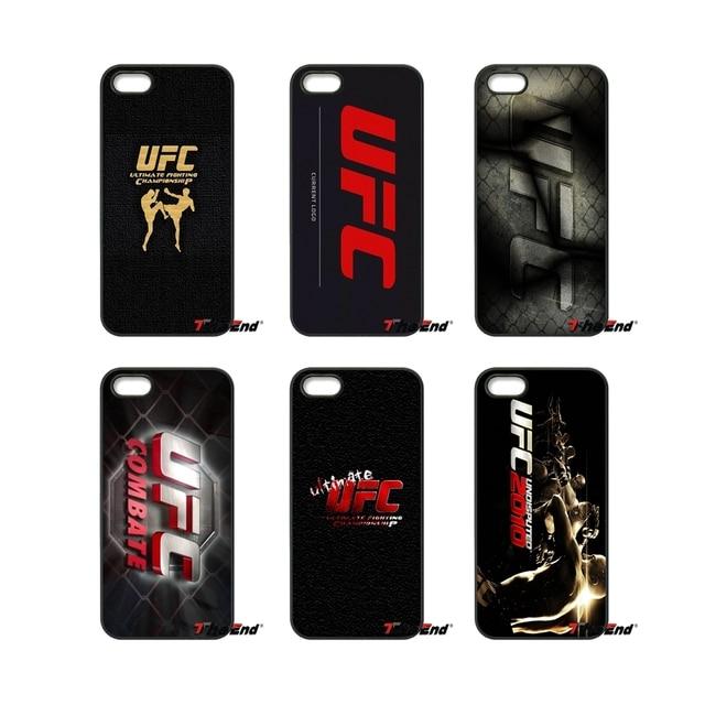 ufc iphone 6 case