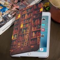 Mimiatrend For Case Apple IPad 2 IPad 3 IPad 4 PU Leather Smart Stand Flip Case