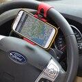 OTOKIT Carro Montar Titular Suporte Do Telefone Do Carro Volante Do Carro clipe fivela tomada para iphone samsung mobile phone gps sob 5.6''