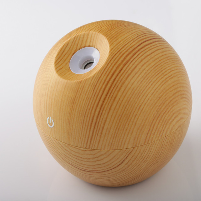 Wood Style Aroma Diffuser