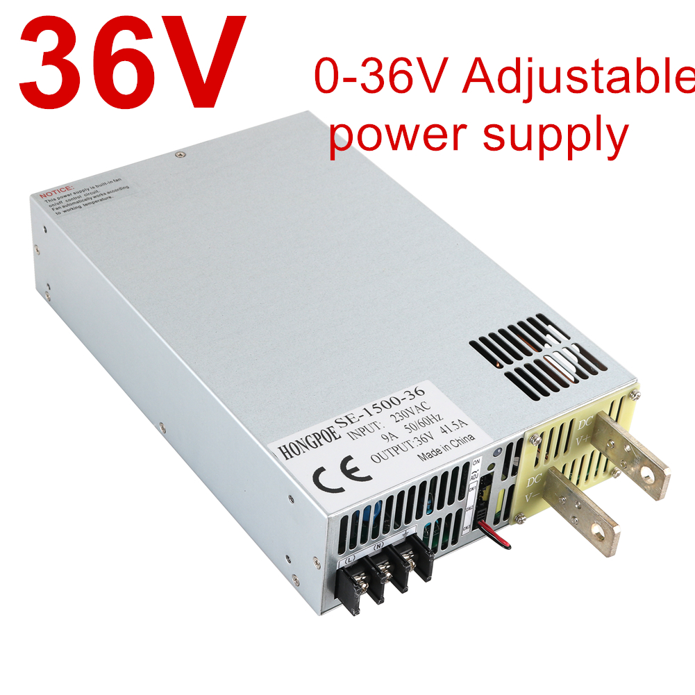 <font><b>36V</b></font> power supply <font><b>36V</b></font> supports 0-5V analog signal control PLC control 0-<font><b>36V</b></font> adjustable power supply transformer AC110/<font><b>220</b></font>/380V image
