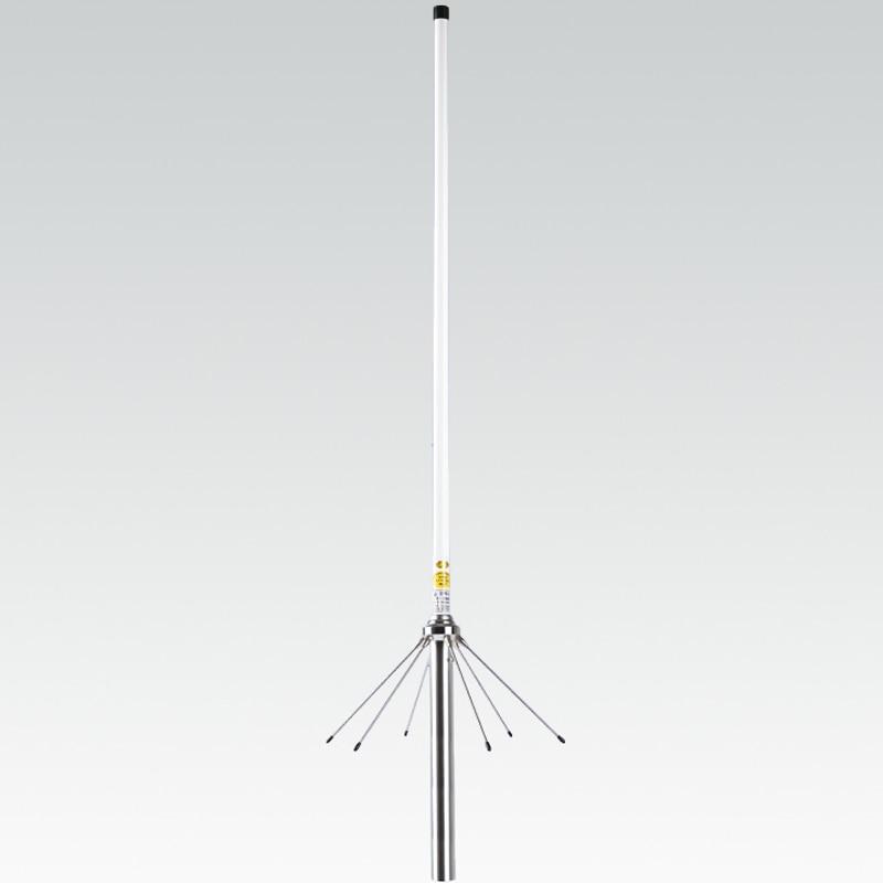 UV Dual Band Omni Fiberglass Antenna SO239 SL16-K Outdoor Repeater Walkie Talkie Antenna 144mhz 435Mhz Vhf Uhf Ham Radio Antenna
