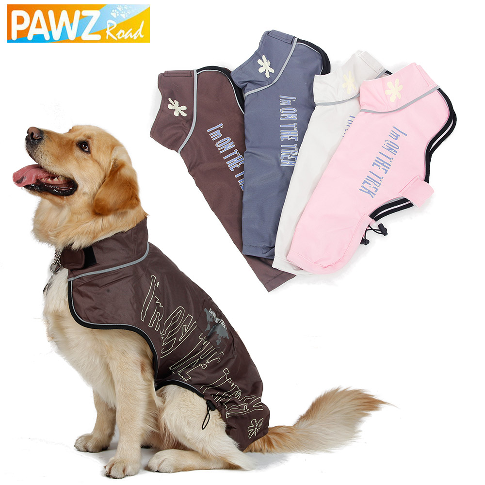 Aliexpress.com : Buy Dog Clothes Winter Warm Clothing ...