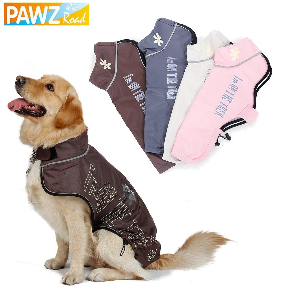 Aliexpress.com : Buy Dog Clothes Winter Warm Clothing ...
