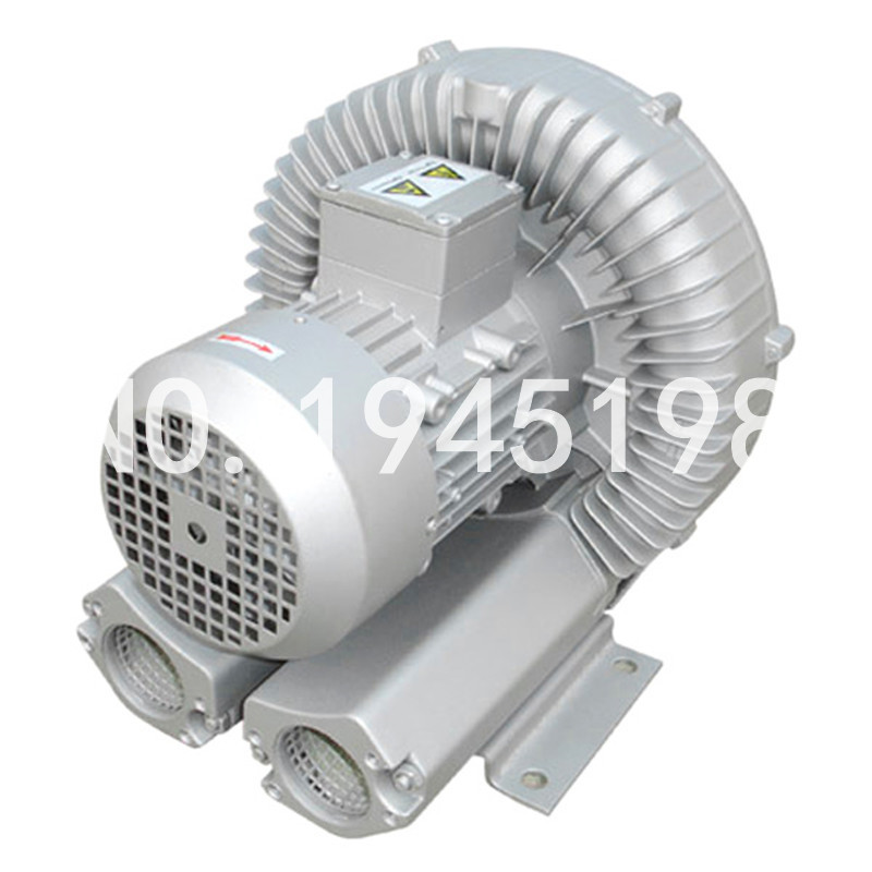 EXW price 2RB510 7AH26  1.6KW/2.1KW air knives blowing ring blower dryer/CNC router machine vacuum pump|Blowers| |  - title=