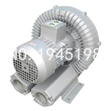 EXW price 2RB510-7AH26  1.6KW/2.1KW air knives blowing ring blower dryer/CNC router machine vacuum pump