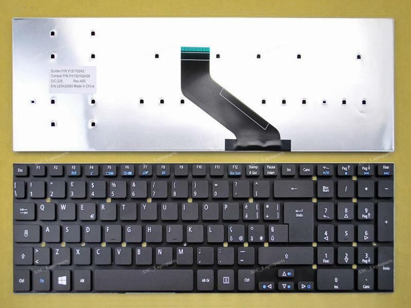for Lenovo ideapad 320-15isk 320H-15isk 320L-15isk Keyboard Latin Spanish BACKLI