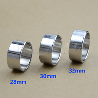 15mm width ,28/30/32mm diameter Stainless Steel Sex Ring For Man Chastity Device