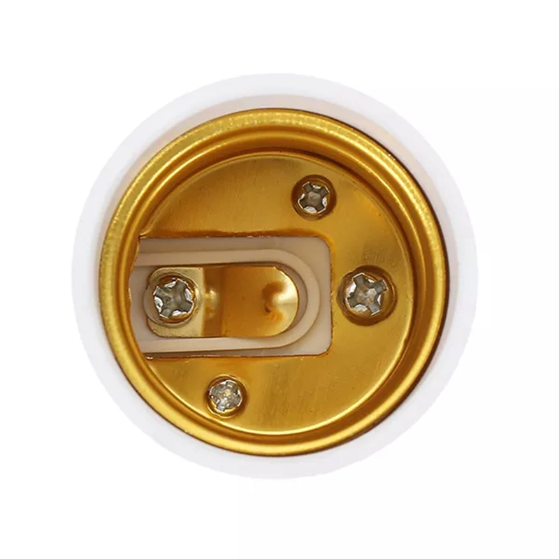 AC110-250V GU10 для E27 цоколь лампы держатели-преобразователи для ламп гнездо адаптера универсального осветительного штатива конвертер гнездо изменения