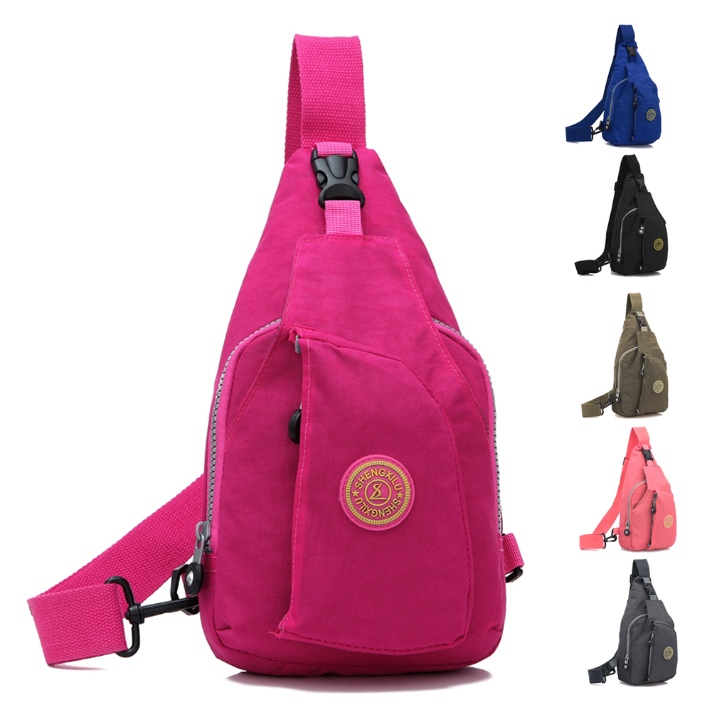 Sling Pouch Bag Promotion-Shop for Promotional Sling Pouch Bag on ...