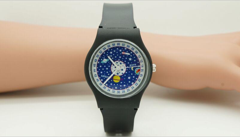 2016 New Casual Watch Willis Watches Fashion Watch For Women Mini 10m Water Resistant Children's Wrist Watch-1176