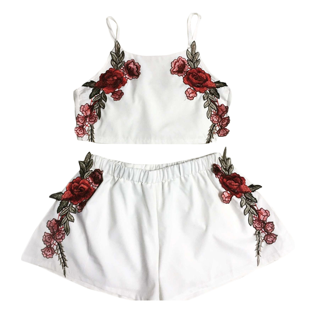 flowersSleeveless Special Design Hot Luxury Accessories Individual women`s sets Gift Beauty women Popular Vogue Handmade