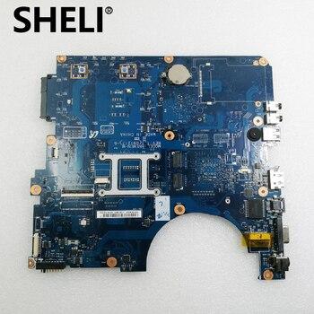 BA92-06513B HM55 Motherboard for Samsung  R580 Laptop