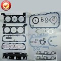 EGA kit completo Do Motor junta conjunto Completo para Dodge Caravan III Chrysler Voyager IV III 3.3L 3301cc 3.3L 00-08 50233300 04882159AC