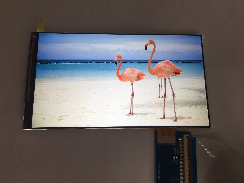 Buy Cheap Discount 5 5 inch 2k 1440P 2560*1440 LS055R1SX03