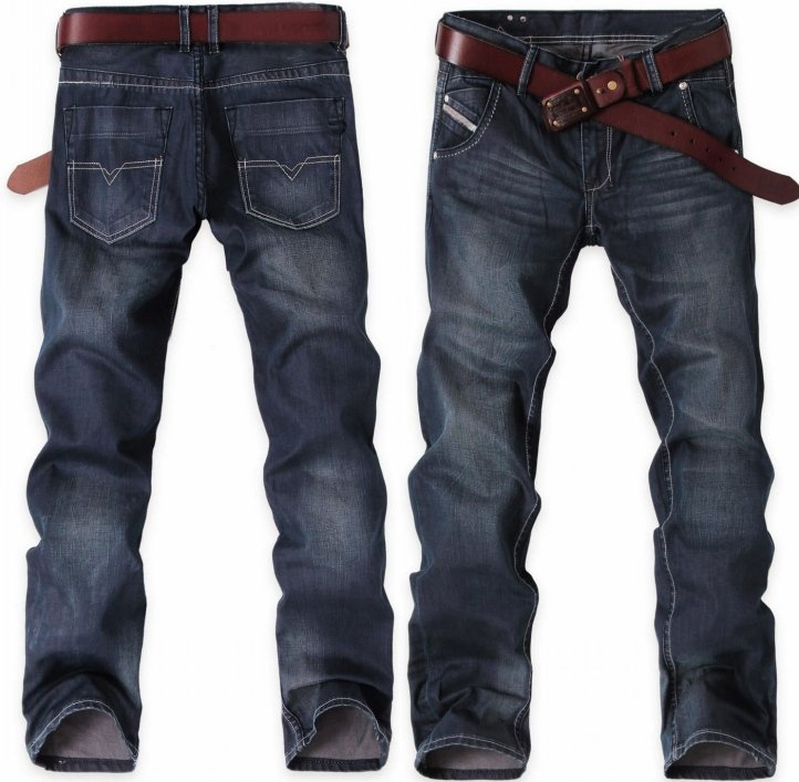 Hot sell !! Free shipping new jean style fashion brand ...