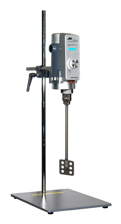 Électrique Lab Mixer Mélange Homogénéisateur Haute Vitesse 100-1800 rpm AM200S-P 40 L 220 V
