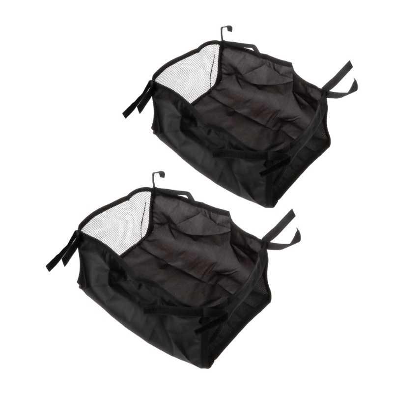 1 шт. детская корзина для коляски коляска для новорожденных висячая Корзина Коляска Нижняя Органайзер сумка Горячая Новинка