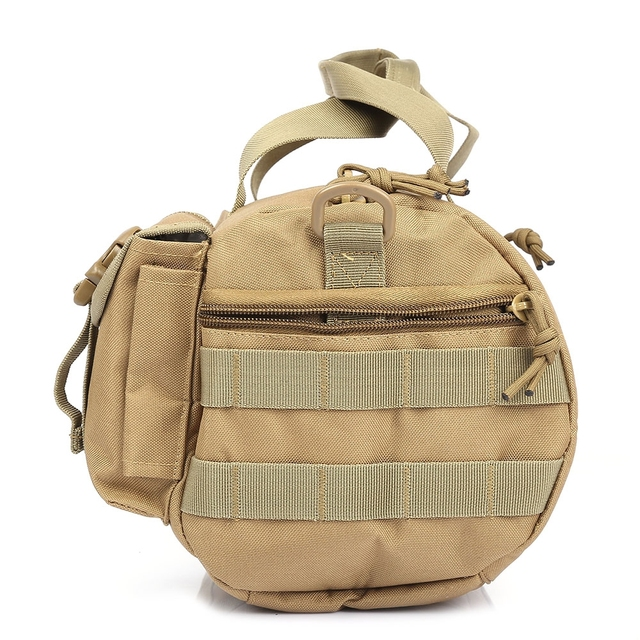 AiiaBestProducts - 20L Outdoor Military Tactical Backpack Camping Hand Bag 3