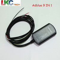 5PCS Lot DHL Free Adblue 8 In 1 8in1 Update To Adblue 9 In 1 Universal