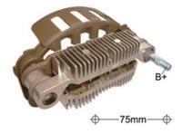 Новый HNROCK генератор выпрямителя 1260AW00/MIA7530
