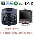 170 degree wide viewing angle Mini DVR Recorder Camera Night Vision G-Sensor Car DVR GT300 Dashcam Video Camcorder dashcam