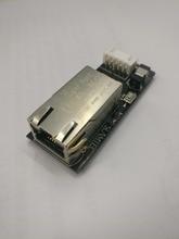 RPLIDAR A2 lidar sensore modulo porta Seriale per modulo Ethernet Grande schermo interattivo