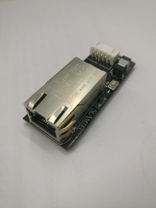 Image 1 - RPLIDAR S1 lidar sensor Serielle port zu Ethernet modul