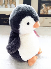 2017 New Cute Bunny Penguin Plush Toys Soft Animal Stuffed Dolls Brinquedos Gift for Baby Kids Friends 16/23/40cm
