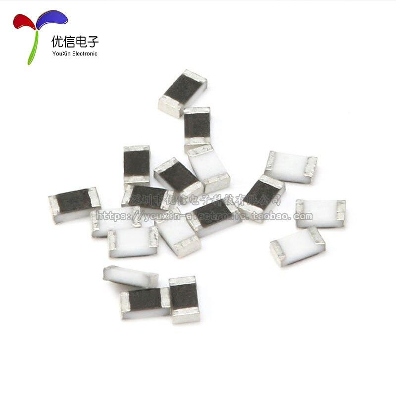 0603 Chip Resistor 100KΩ 100 Kohm 1/10W Accuracy±1% (50pcs/lot)