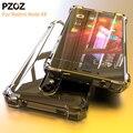 PZOZ redmi note 4x funda de silicona de lujo Anti-knock xiaomi redmi note 4x transparente protectora xiomi Nota 4x3 gb 32 gb