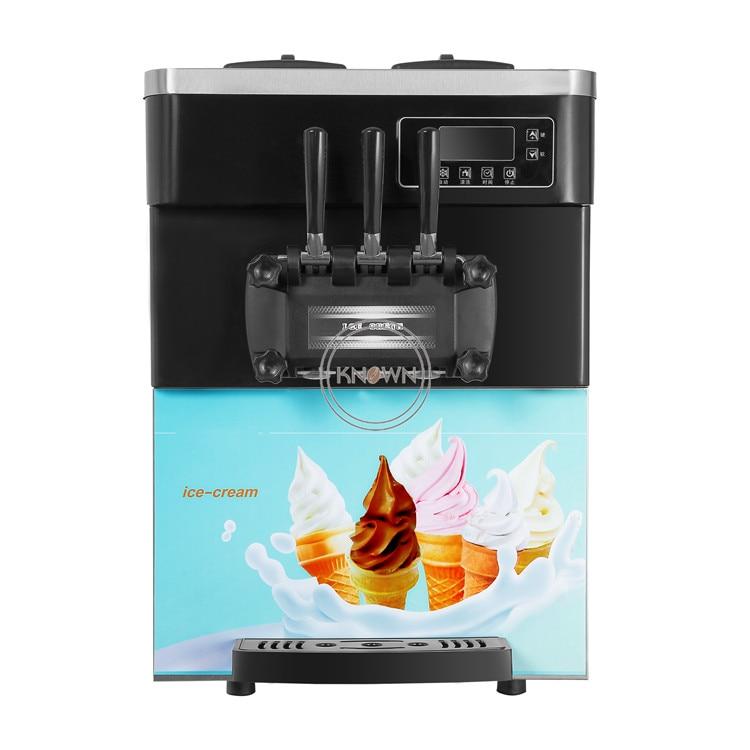 HTB1Ov9wdEGF3KVjSZFoq6zmpFXav - small business ice cream making machine mini ice cream soft serve machine for sale