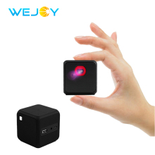 Wejoy Mini Smart Projector DL-S8 Magic Android 5.1 DLP Portable Projector Wifi Airplay Phone Home Movie Led Theater Video PPT
