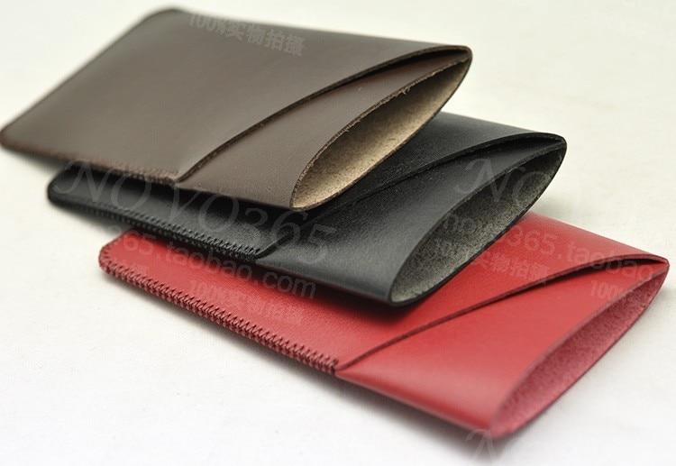 Lyx Microfiber Läder Ärm Fodral Väska Fodral för Motorola Moto Z - Reservdelar och tillbehör för mobiltelefoner - Foto 4