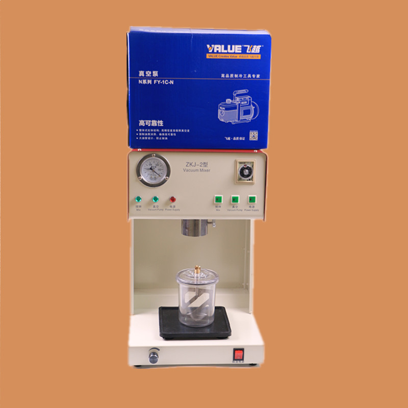 цена на Dental Vacuum Mixer/Dental Equipment/ Dental Laboratory Instrument Vacuum Mixer Price/vacuum mixer factory