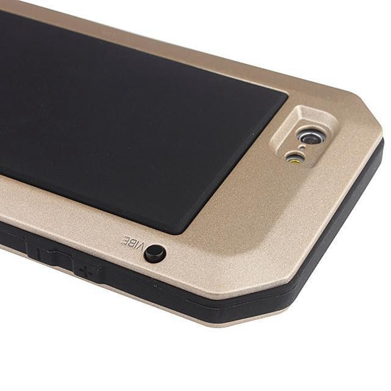 Lyxig, stötsäker, vattentät hårt fodral för iphone 5 / 5s / - Reservdelar och tillbehör för mobiltelefoner - Foto 3