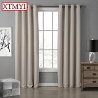 Современные Плотные Шторы для гостиная окна шторы спальня готовой ткани шторы Индивидуальные